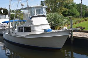 Used Lindsey Trawler Boat For Sale