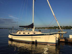 Used Hake / Seaward 32 RK Cruiser Sailboat For Sale