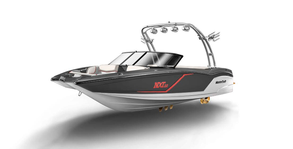 Used Mastercraft NXT22 Unspecified Boat For Sale