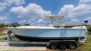 Used Blackfin CC Center Console Fishing Boat For Sale