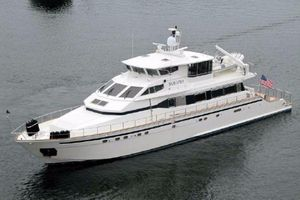 Used Azimut Yachtfisher Motor Yacht For Sale
