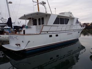 Used Defever POC Motoryacht Motor Yacht For Sale