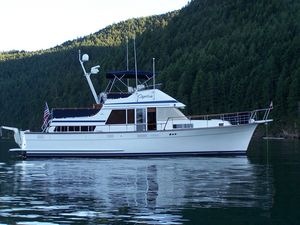 Used Tollycraft Cockpit Motor Yacht Other Boat For Sale