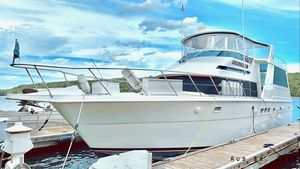 Used Hatteras Motor Yacht For Sale