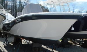 Used Sea Fox 206 Commanderr Center Console Fishing Boat For Sale