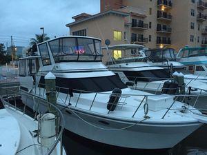 Used Nova Embassy Motor Yacht For Sale