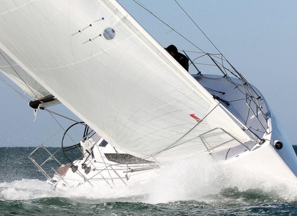 Used Elan S4 Racer and Cruiser Sailboat For Sale