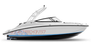New Yamaha Boats AR210 Jet Boat For Sale