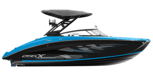 New Yamaha Boats 255XD Jet Boat For Sale
