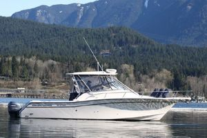 Used Grady-White Express Saltwater Fishing Boat For Sale