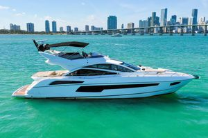 Used Sunseeker 68 Sport Yacht Motor Yacht For Sale