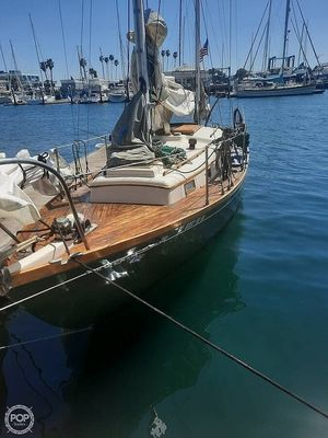 Used Cheoy Lee 31 Ketch Sailboat For Sale