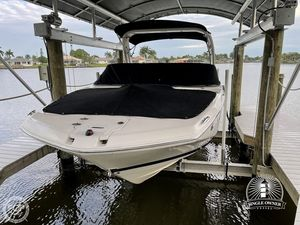 Used Regal 23 OBX Bowrider Boat For Sale