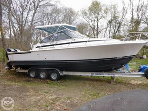 Used Blackfin 33 Sports Fishing Boat For Sale