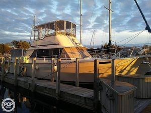 Used Mainship DC40 Nantucket Sports Fishing Boat For Sale