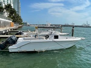 Used Angler 3100 CC Center Console Fishing Boat For Sale