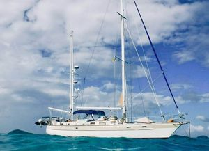 Used Pearson 530 Ketch Sailboat For Sale