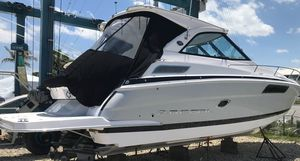 Used Regal Sports Coupe Cruiser Boat For Sale