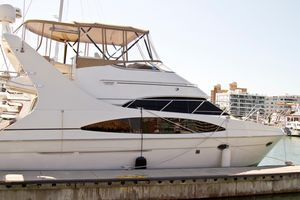Used Carver Mariner 420 SC Motor Yacht For Sale