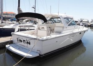 Used Tiara Sport 3100 Open Express Cruiser Boat For Sale