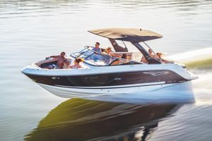 Used Sea Ray 280 SLX Motor Yacht For Sale