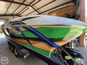 Used Baja 442 High Performance Boat For Sale
