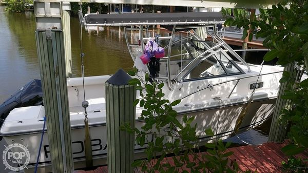 Used Robalo 2140 Walkaround Fishing Boat For Sale