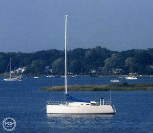 Used Randel Jencks 34'6S Sloop Sailboat For Sale