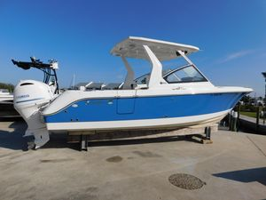 Used Edgewater 262 CX Saltwater Fishing Boat For Sale