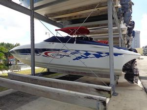 Used Baja Boss 38 Special Cruiser Boat For Sale