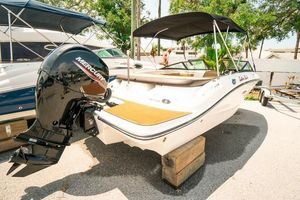 Used Sea Ray 190 SPC OUTBOARD Sports Cruiser Boat For Sale