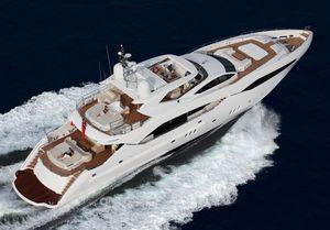 Used Sunseeker Predator 130 Motor Yacht For Sale