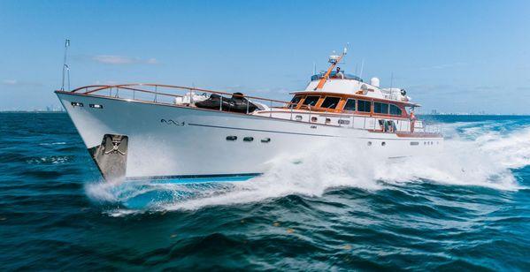 Used De Cesari 29M Yacht Motor Yacht For Sale