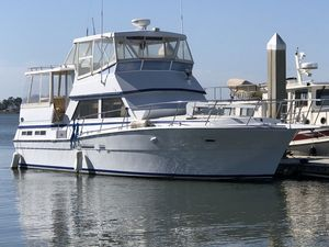 Used Viking 44 Motoryacht Motor Yacht For Sale