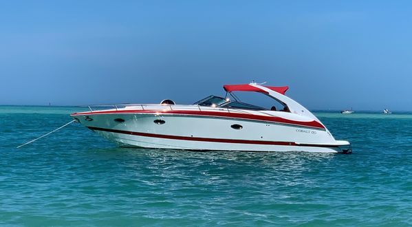 Used Cobalt 360 High Performance Boat For Sale