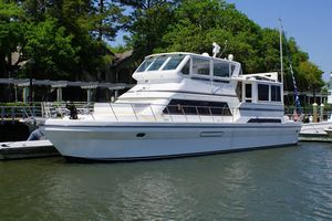 Used Novatec Motor Yacht For Sale