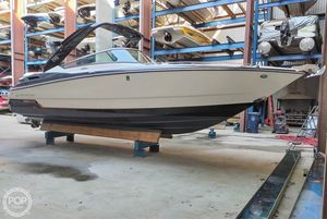 Used Monterey 288 Super Sport Bowrider Boat For Sale