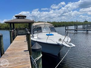Used Rampage 31 Sportfish Sports Fishing Boat For Sale