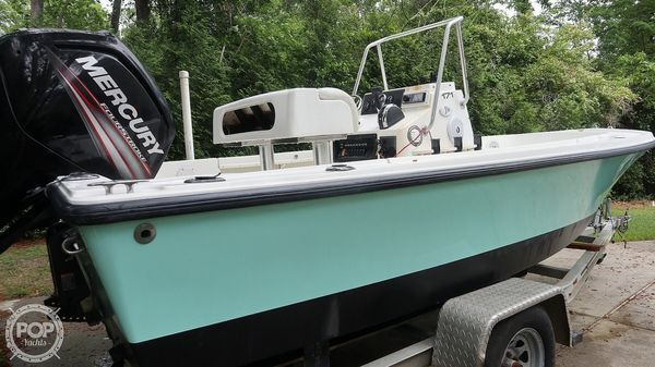 Used Mako 171 Center Console Center Console Fishing Boat For Sale