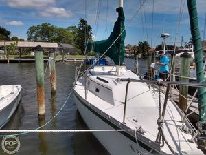 Used Irwin Yachts Citation 30 Sloop Sailboat For Sale