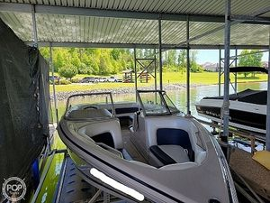 Used Supra Sunsport V Ski and Wakeboard Boat For Sale