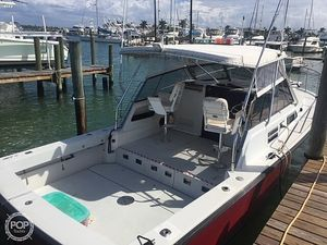 Used Rampage 31 Sport Fisherman Sports Fishing Boat For Sale