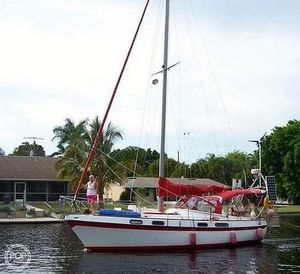 Used Morgan 33 Racer and Cruiser Sailboat For Sale