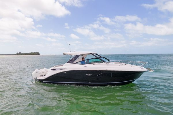 Used Sea Ray Sundancer 320 OB Bowrider Boat For Sale