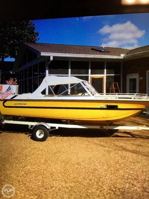 Used Starcraft TR 150 Antique and Classic Boat For Sale