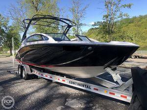 Used Yamaha 275 SE Jet Boat For Sale