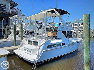 Used Carver 325 Aft Cabin Aft Cabin Boat For Sale