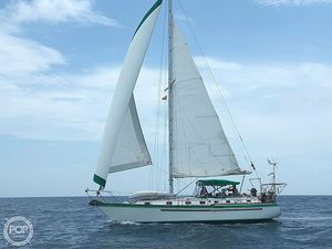 Used Endeavour 40 CC Sloop Sailboat For Sale