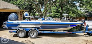 Used Skeeter SL210 Bass Boat For Sale