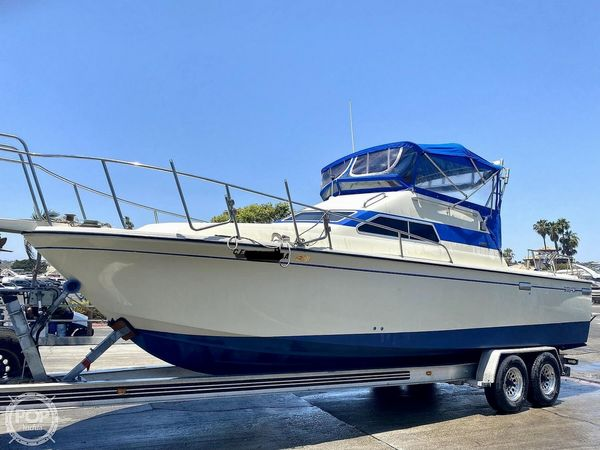 Used Skipjack Sport Fisher 28 Sports Fishing Boat For Sale